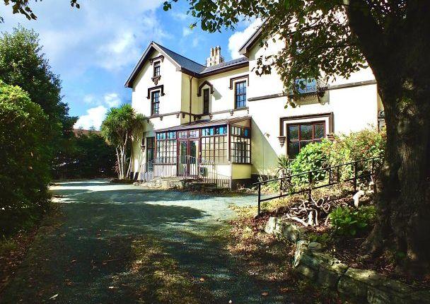 Thumbnail Studio for sale in Eastfield, Douglas, Isle Of Man