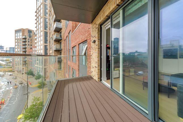 Balcony View of Maraschino Apartments, Morello, Croydon CR0