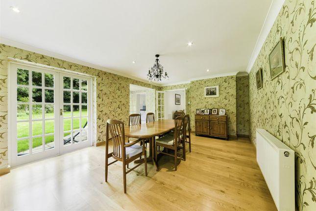 Beech Lane, The Dewar House (11)