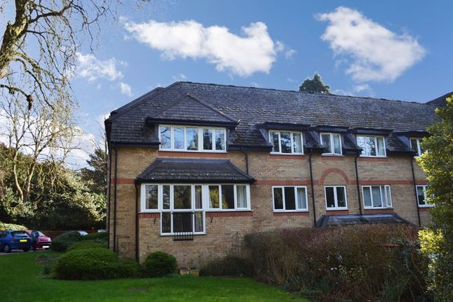 Thumbnail Flat for sale in Hendon Grange, Leicester