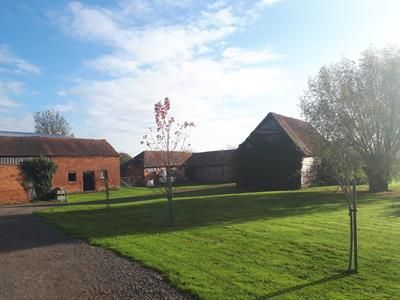 Photo 3 of Cooksholme Farm, 3 Wadborough Road, Littleworth, Worcester, Worcestershire WR5
