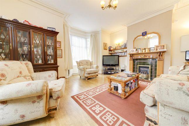 Thumbnail End terrace house for sale in Blackburn Road, Darwen