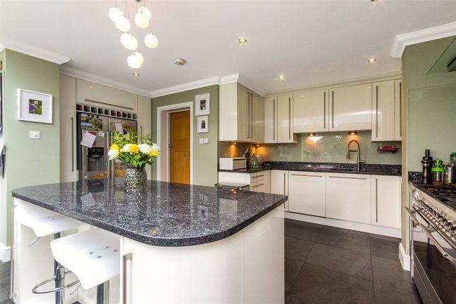 Kitchen of Broadwood Avenue, Ruislip, Middlesex HA4