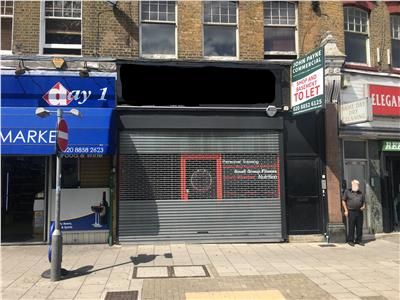 Thumbnail Retail premises to let in 174 Westcombe Hill, Blackheath