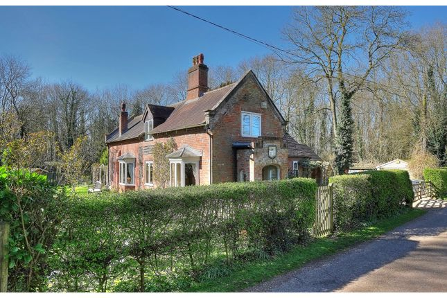 Thumbnail Country house for sale in East Carleton, Norwich