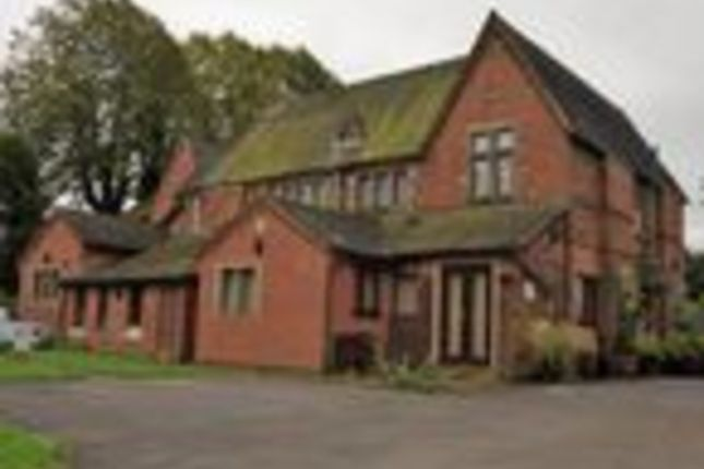 Thumbnail Flat to rent in Ardern Lodge Court, Mill Lane, Bulkington
