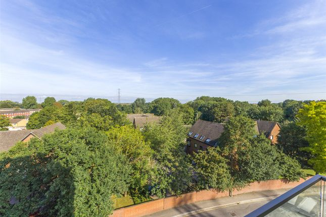 Thumbnail Property for sale in Ash House, Fairfield Avenue, Staines-Upon-Thames, Middlesex