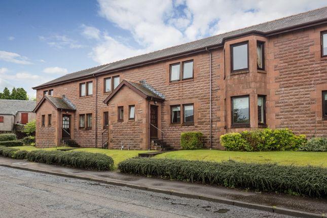 Thumbnail Property for sale in 12 Skelmorlie Castle Road, Skelmorlie, North Ayrshire