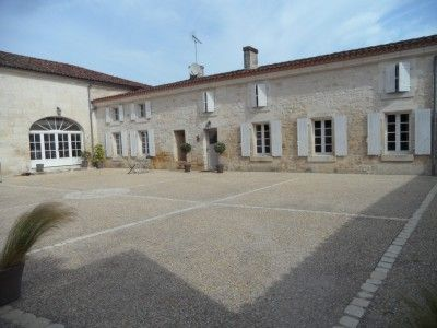4 bed property for sale in Angeac-Nr-Chateauneuf, Charente, France