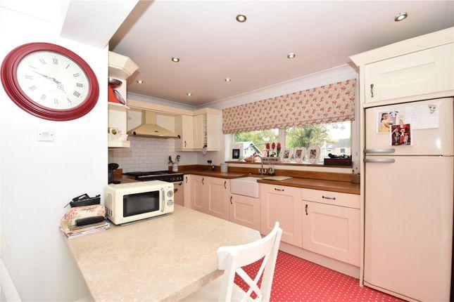 Kitchen of Spring Cross, New Ash Green, Longfield, Kent DA3