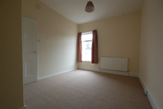Bedroom of Ash Street, Blackpool FY4