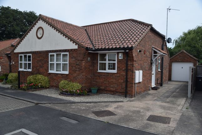 Thumbnail Detached bungalow to rent in Church View, Barton-Upon-Humber