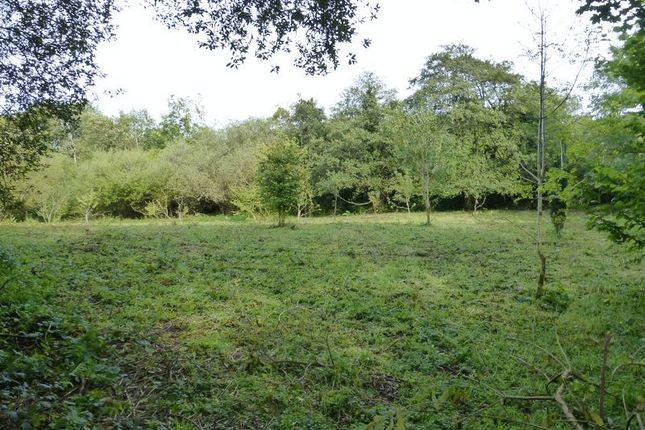 Land for sale in Penbryn, Llwyndu Road, Penygroes, Caernarfon