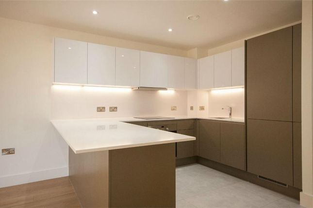 Thumbnail 1 bed flat for sale in Alto, North West Village, Wembley, London