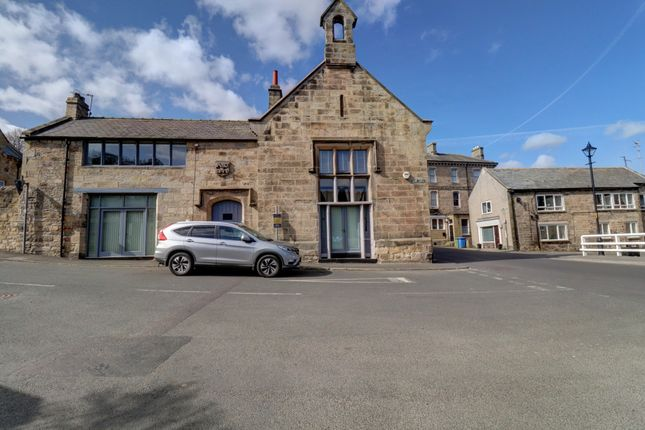 Thumbnail Flat for sale in Haw Hill, Rothbury, Morpeth