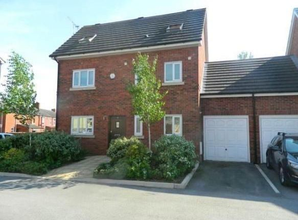 Thumbnail Link-detached house to rent in Heatley Gardens, Westhoughton