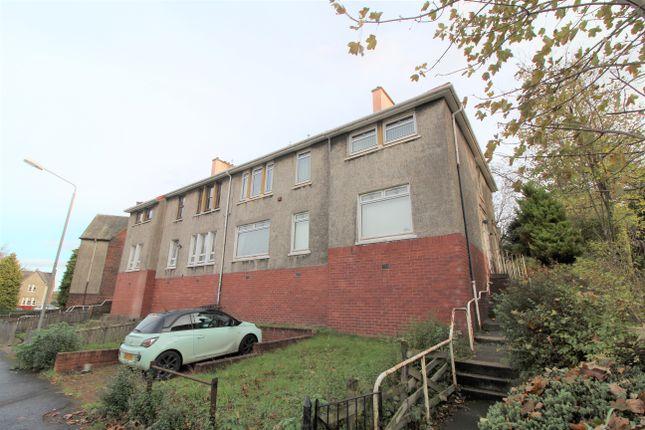 Thumbnail Flat for sale in Newlands Street, Caotbridge