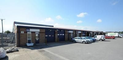 Thumbnail Light industrial to let in Unit 6D, Carnaby Industrial Estate, Lancaster Road, Bridlington, East Yorkshire