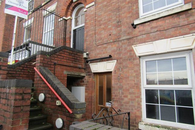 Thumbnail Property to rent in Macklin Street, Derby