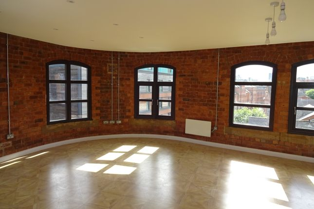 Thumbnail Flat to rent in The Calls, Leeds