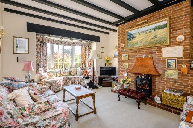 Sitting Room of Balfour Road, West Runton, Cromer, Norfolk NR27