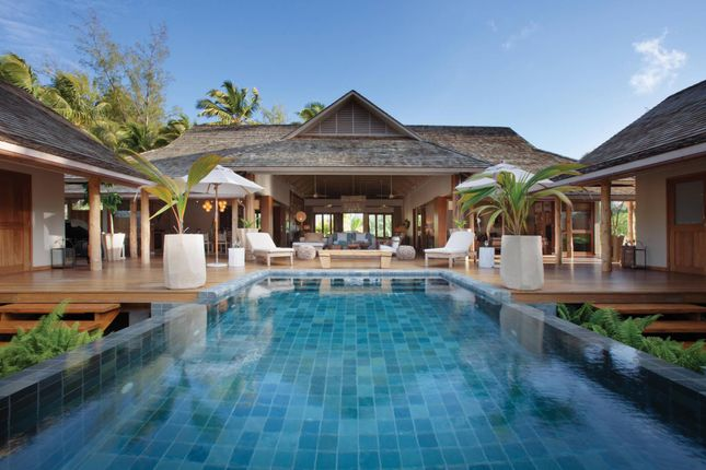 Thumbnail Villa for sale in South Point, Desroches Island, Seychelles