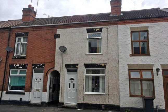 Thumbnail Property For Sale In Toler Road Nuneaton