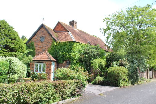 Thumbnail Detached house for sale in Bridge Street, Hungerford