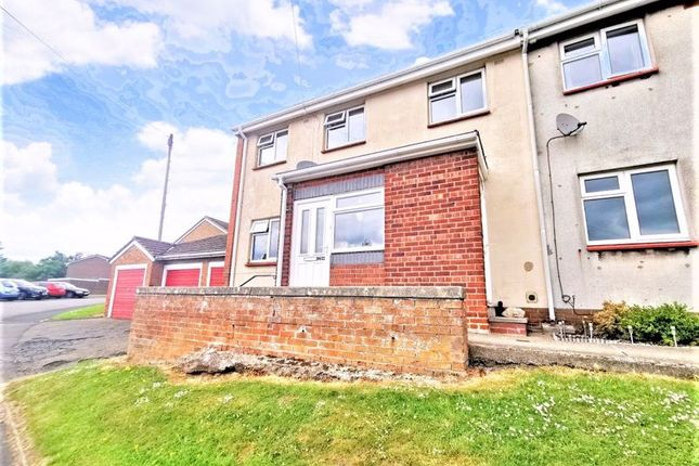 3 bed terraced house for sale in Brierley Gardens, Otterburn, Newcastle Upon Tyne NE19