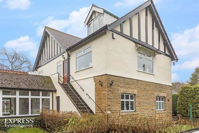 Thumbnail Maisonette for sale in The Glen, Alexandra Road, Buxton, Derbyshire