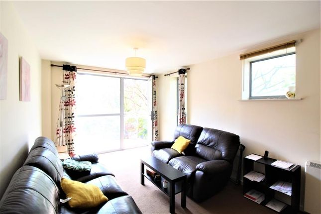 Thumbnail Flat for sale in Ahlux Court, Millwright Street, Leeds, West Yorkshire