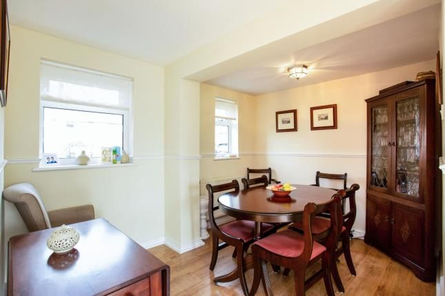 Dining Room of Beech Tree Avenue, Mansfield Woodhouse, Mansfield, Nottinghamshire NG19