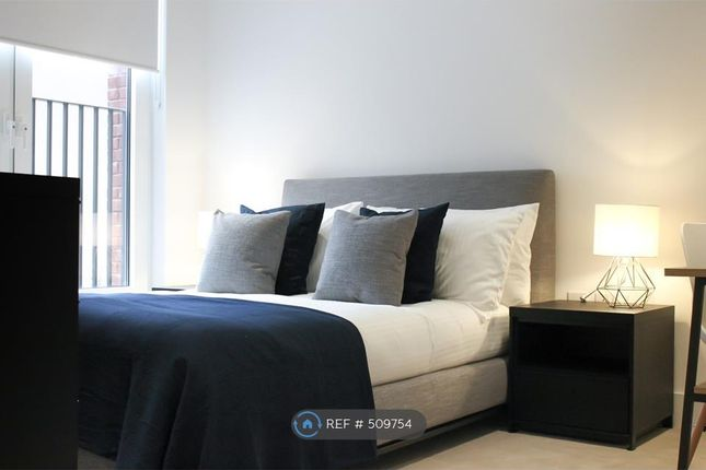 Thumbnail Room to rent in Exchange Gardens, London
