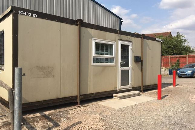 Commercial property to let in Site Office, Tt Trading Estate, Chipping Sodbury