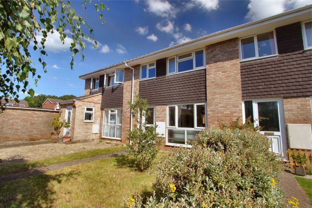 3 bed terraced house to rent in Russet Close, Olveston, Bristol