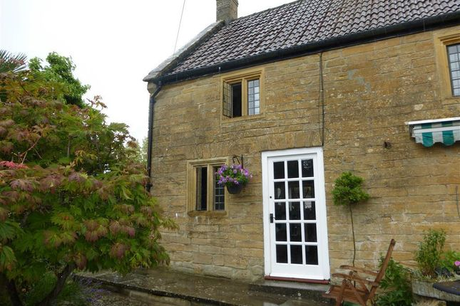 Thumbnail Cottage to rent in Burrough Street, Ash, Martock