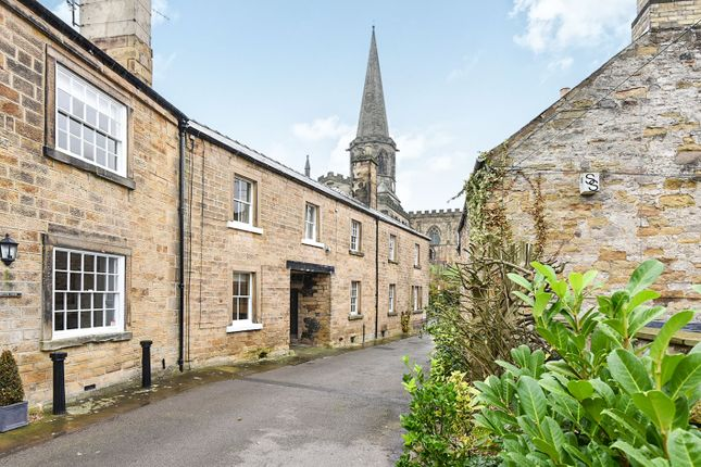 Thumbnail Property for sale in Butts View, Bakewell