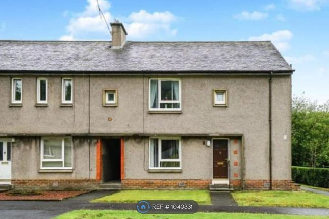 2 bed flat to rent in Woodburn Drive, Alloa FK10