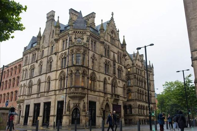 Thumbnail Office to let in 2 Mount Street, Manchester