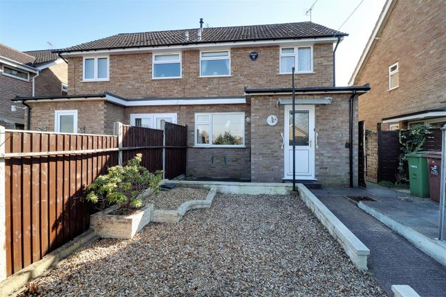 Thumbnail Semi-detached house for sale in Main Road, Shurdington, Cheltenham