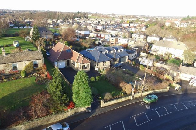 Thumbnail Detached bungalow for sale in Lightcliffe Road, Brighouse
