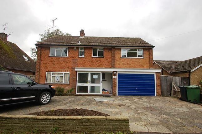 Thumbnail Detached house to rent in Grove Road, Harpenden, 1