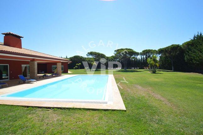 5 bed villa for sale in Pinhal Velho, Vilamoura, Loulé Algarve