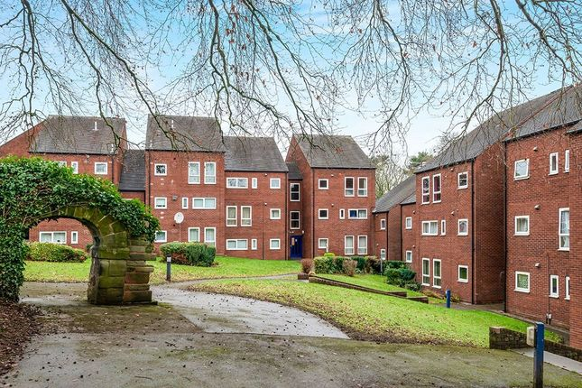 Thumbnail Flat to rent in Stafford Road, Stone