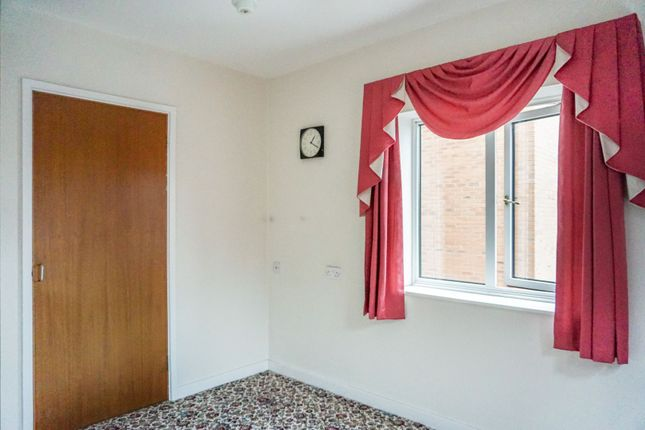 Bedroom of Price Street, Cannock WS11