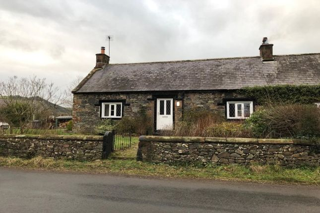 Thumbnail Bungalow to rent in Auldgirth, Dumfries