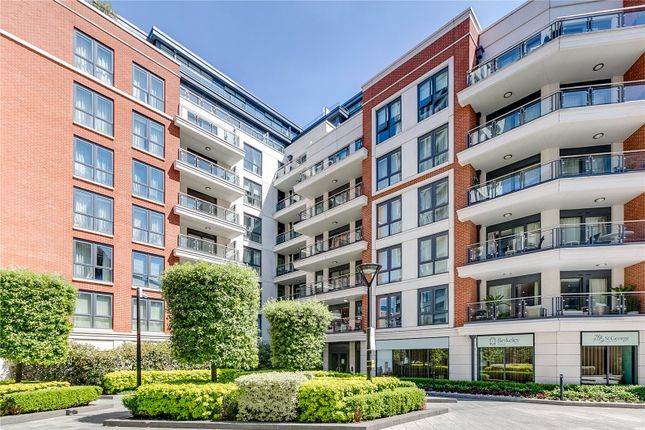 1 bed flat for sale in Doulton House, 11 Park Street, Chelsea Creek, London SW6