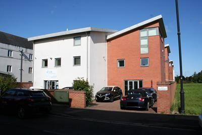 Thumbnail Commercial property for sale in 1- 3 De La Warr Way, Cambourne, Cambridgeshire
