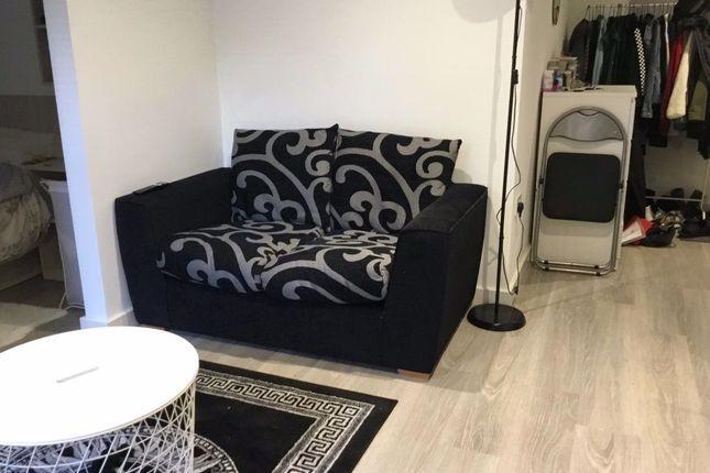 Thumbnail Flat to rent in Havelock Street, Canterbury