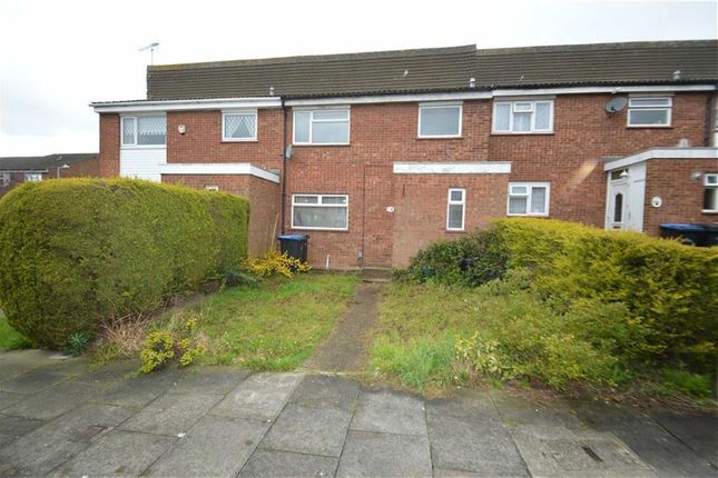 Thumbnail Terraced house to rent in Red Willow, Harlow, Essex
